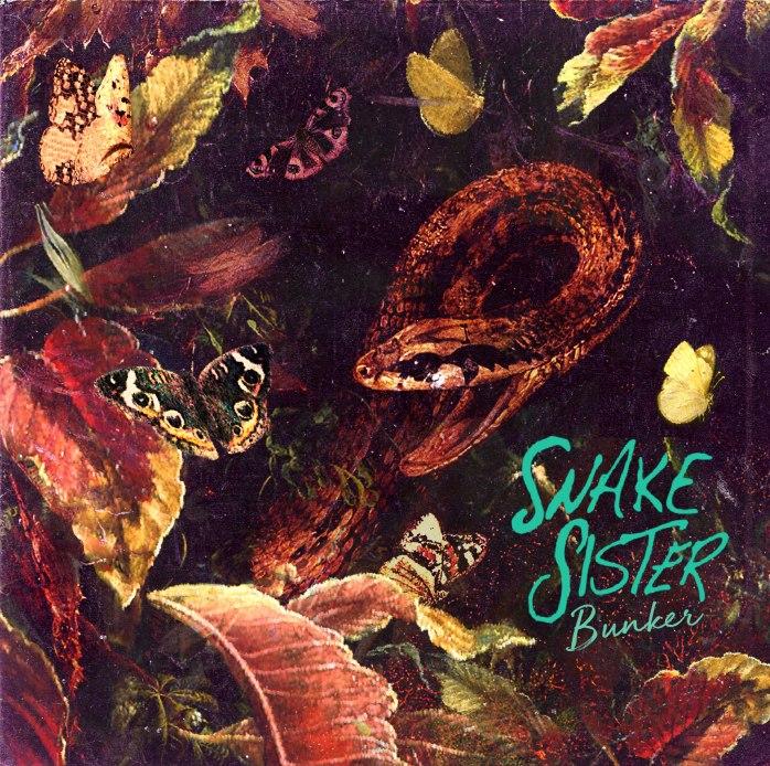 Snake Sister