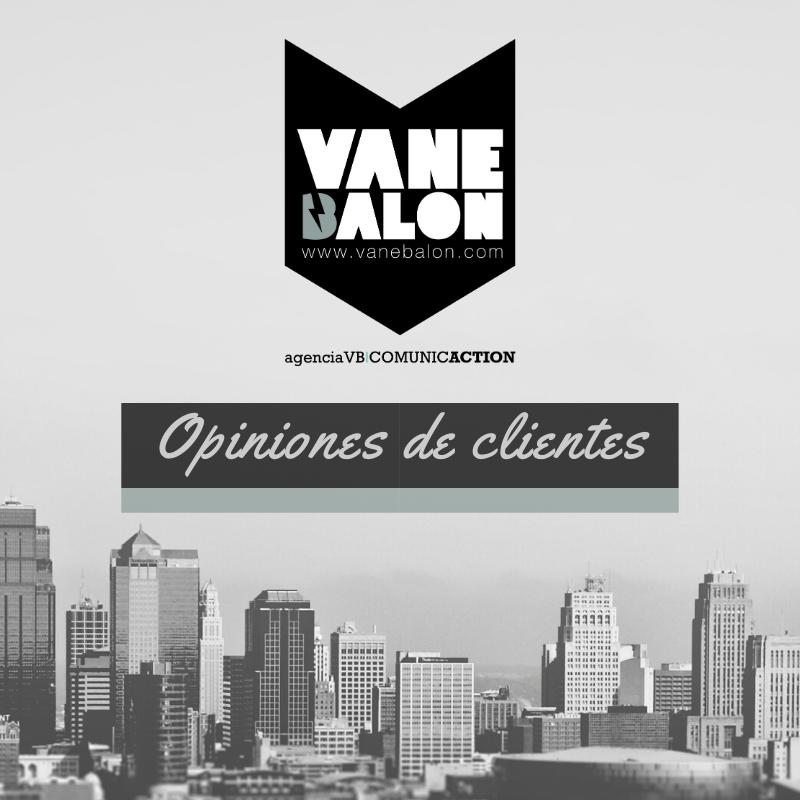 Opiniones sobre agencia vb comunicaction