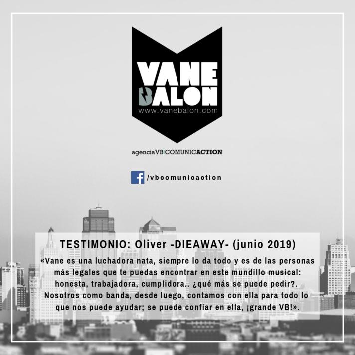 Testimonios Agencia VB comunicAction