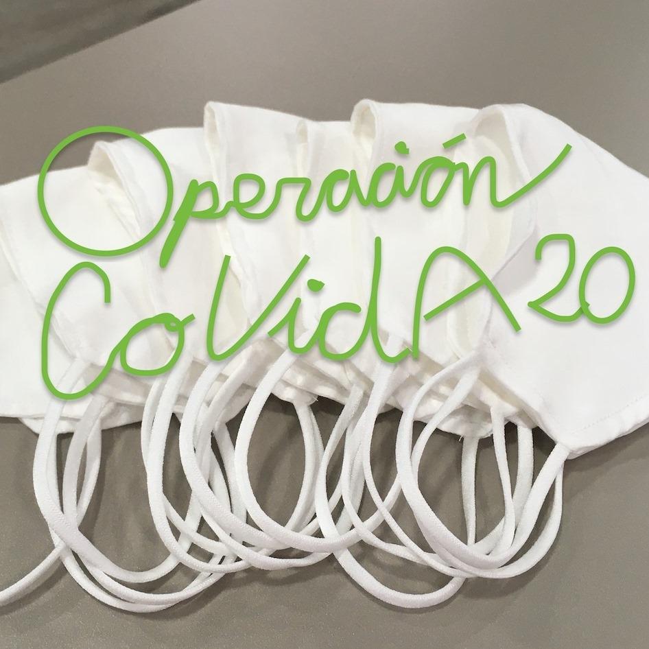 Operación CovidA20
