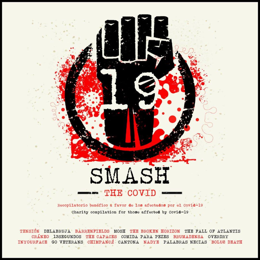 smash the covid-19