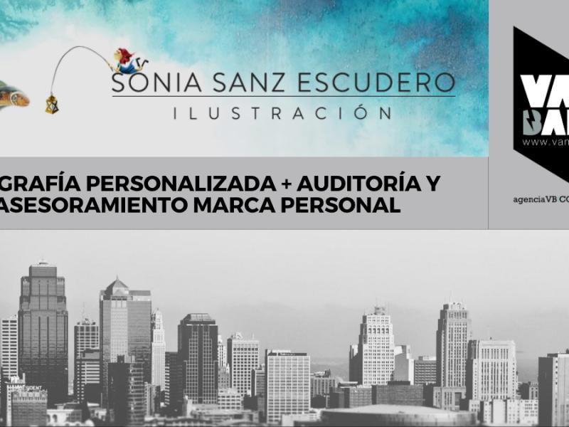 Sonia Sanz Escudero - Agencia VB comunicAction - Vane Balón - Servicio Redacción - Comunicación Digital