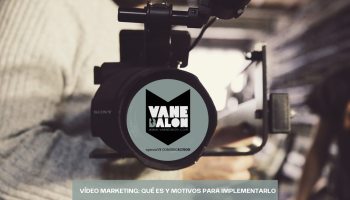 video marketing - agencia vb comunicaction - servicio audiovisual