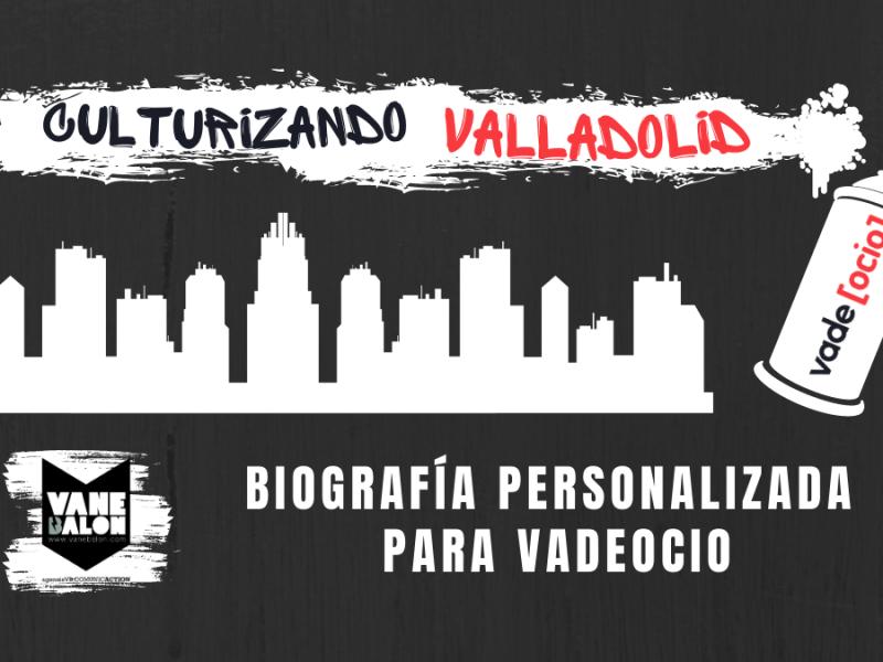 Servicio de redaccion - Vadeocio - Agencia VB comunicAction - Vane Balon - Comunicacion Digital